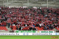 Több, mint háromezer drukker kísérte el a csapatot Debrecenbe