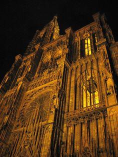 Strasburg Cathedral