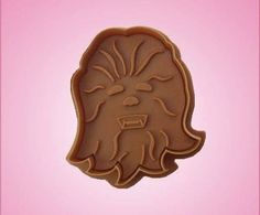 chewbacca cookie cutter - Google Search
