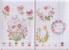 (4) Gallery.ru / Фото #1 - Fleurs et plantes aromatiques - tymannost