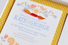Handmade Baby Shower Invitations – Pros and Cons