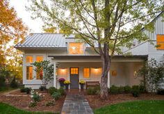Honey I Shrunk The House: Blueline Architects