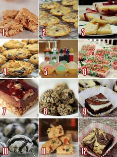 Delicious homemade Christmas gifts