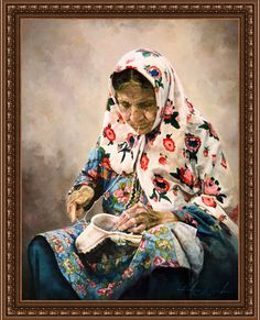 Iranian Artists, The Original Persian artwork Paintings by Famous Iranian Masters. Iranian Art, Famous Artists, Hand Sewing, Art Drawings, Art Gallery, 21st, Artwork, Painting, Image