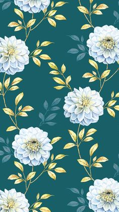 Floral Navy Blue And White Iphone Background · Artistic Desktop HD Wallpapers Iphone 7 Wallpaper Flower, Iphone 7 Wallpapers, Flower Backgrounds, Of Wallpaper, Cute Wallpapers, Wallpaper Backgrounds, Mandala Wallpapers, Iphone Backgrounds, White Iphone Background