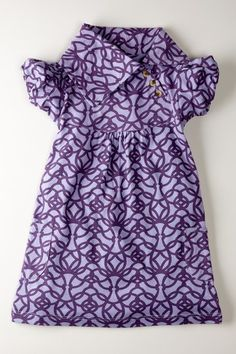 Puff Sleeve Lounge Dress on HauteLook