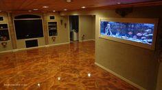 52 Best Concrete Amp Epoxy Flooring Images In 2016