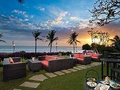 Padma Resort in Legian, Bali