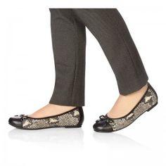 Minna Ballet Slippers | Orthopedic Ballet Flats | Vionic Shoes