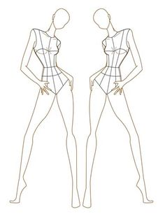 http://www.designersnexus.com/free-fashion-croquis-templates/female-fashion-figure-047/