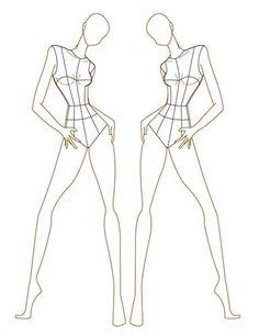 http://www.designersnexus.com/free-fashion-croquis-templates/female-fashion-figure-047/