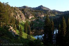 Tony Grove, Logan Canyon
