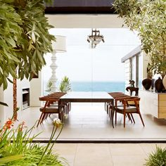 Beach house interior design south africa