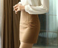 [Secret2Girls] Mini Aden Skirt