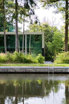 House in Belgium by Icoon Architecten