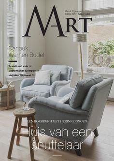 Mart Magazine Editie 10 | Najaar 2016