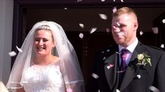 This video is about Grace & Chris wedding