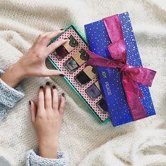 Navidad 2015 | Kit de 5 esmaltes elige tus tonos y arma tu kit en www.pitahia.com #pitahia #giftbox