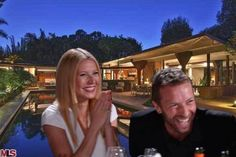 Gwyneth Paltrow Buys Lesser Lautner in Malibu Walden Two, John Lautner, California Dreamin', Celebrity Houses, Gwyneth Paltrow, Beautiful Homes, Couple Photos, Celebrities, People