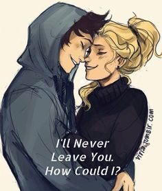 Read Percabeth from the story Imágenes de Shipps by MiaCFV (~ Mia ~) with reads. (Percy y Annabeth de Percy Jackson)