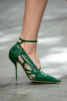 Spring 2014 shoes: 55 favourites we're already itching to get our feet into | FASHION magazine