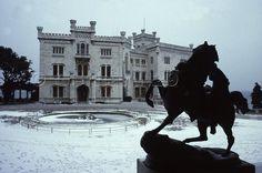 Castello di Miramare - Trieste (I)