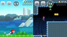 In Super Mario Run gibt es nicht nur Mario, sondern auch Prinzessin Peach, Luigi, Toad, Toadette und Yoshi. Ihr könnt alle Charaktere freischalten.