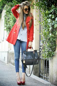 25 Your Fashion Inspiration For This Season | FASHION | M E G H A N ♠ M A C K E N Z I E