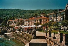 Lago Maggiore Baveno - Memories