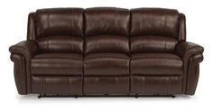 Latitudes-Remington Power Reclining Sofa by Flexsteel