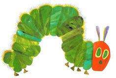 Free hungry caterpillar printables!