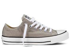 Converse Chucks Schuhe CT OX old silver:Amazon.de:Schuhe & Handtaschen