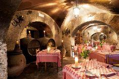 Rome, Italy restaurant #honeymoon #wedding