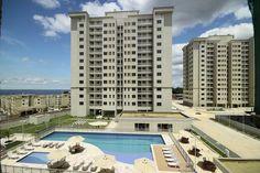 Aluguel - administradora de imóveis em Manaus : (92) 99372-3883 - Aluguel de apartamento 3 quartos...