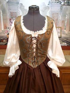Dress Form, I Dress, Business Fashion, Business Style, Teal, Mint Blue, Renaissance Fair, Cotton Skirt, Princess Seam