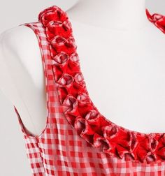 Dirndl Trim (Gertie's New Blog for Better Sewing)