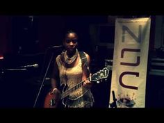 Chaquis Maliq - Another Chance | Live at  Axum Lounge DC
