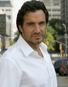 Thorsten Kaye. I miss seeing him every day  on All My Children!