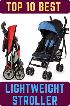 A best lightweight stroller will help you to carry and travel easily with their convenient weight. Lightweight strollers make life much easier with a little one. If you watch this review video with a few simple guidelines you will get what you need without a lot of outlay of cash. #bestlightweightstroller #bestbabystroller #beststroller #stroller Best Lightweight Stroller, Best Baby Strollers, Baby Swings, Travel System, Little Babies, Watch, Children, Simple, Life