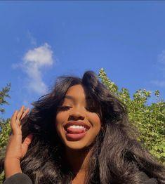 Black Girl Magic, Black Girls, Black Women, Aesthetic Hair, Black Is Beautiful, Spice Things Up, Pretty People, Natural Hair Styles, Dreadlocks