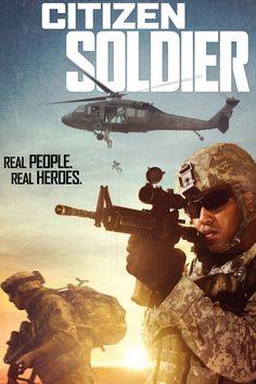 Watch Citizen Soldier online for free | CineRill
