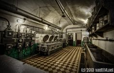 Maginot Line * Gros Ouvrage Schoenenbourg