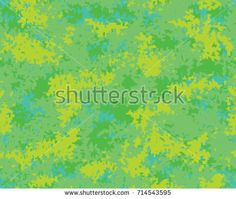 Abstract camouflage pattern. Seamless vector wallpaper.Colorful desktop background. Unique clothing style. Vector illustration
