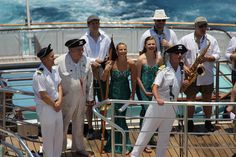 Crossing the Equator Line Ceremony on Cunard Queen Mary 2 Cunard Queen Mary 2, Cunard Ships, Boat Fashion, Love Boat, Cruise Ships, Lighthouses, Cape, Tours, Travel