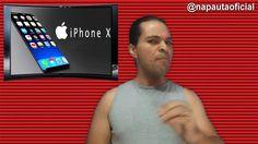 Iphone X apresenta pelo menos 3 problemas após seu lançamento