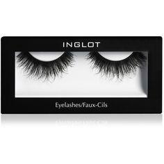 Inglot Cosmetics Eyelashes Sampler Set found on Polyvore