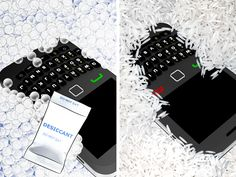 5+ Ways to Save a Wet Cell Phone via wikiHow.com #mobile
