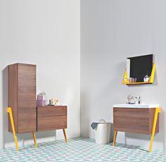O naszym udziale w targach ICFF w Nowym Jorku możecie przeczytać także na portalu meble.pl # defra #meble #lazienkowe #bathroom #furniture #icff #nyc
