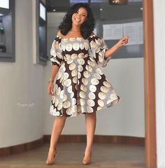 Top Ten Super Stylish And Juicy Ankara Short Gowns For African Ladies;Top Ten Super Stylish And Juicy Ankara Short Gowns For African Ladies African Fashion Ankara, Latest African Fashion Dresses, African Dresses For Women, African Print Dresses, African Print Fashion, African Attire, Casual Dresses For Women, African Wear, African Prints