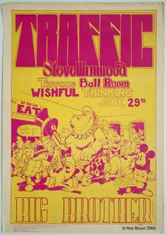 June 1970 at the Terrace Ballroom in Salt Lake City, Utah. Concert Tickets, Concert Posters, Music Posters, Rob Brown, Salt Lake City Utah, Vintage Music, Wishful Thinking, No Time For Me, Terrace
